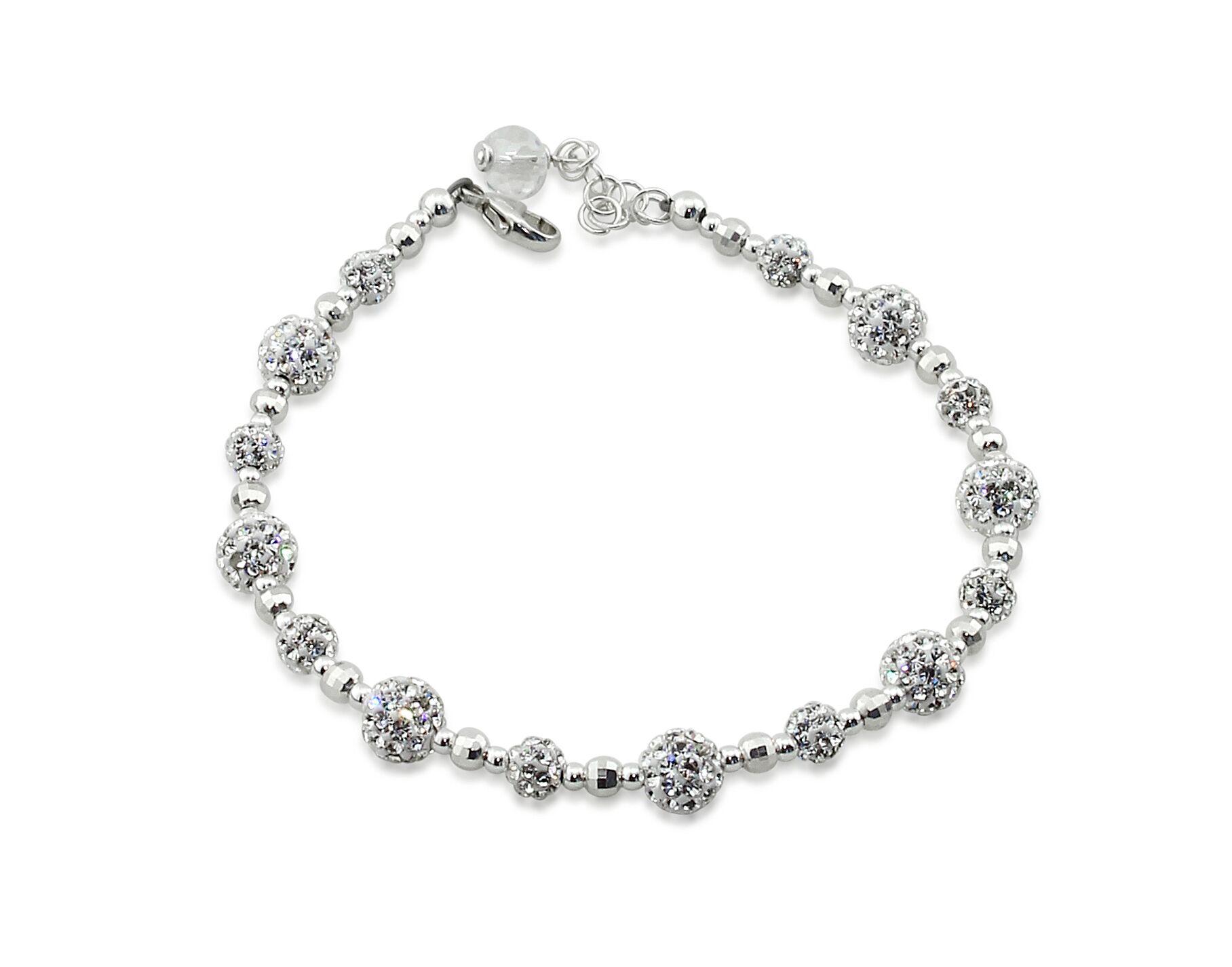 1817 Shimmer Bracelet
