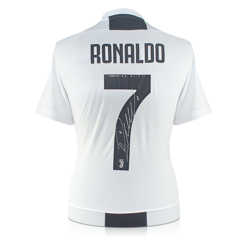 Ronaldo Juventus Jersey